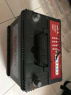 Bateri ns70L
