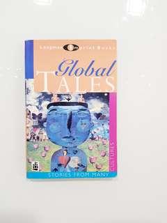 Global Tales - English Literature Book