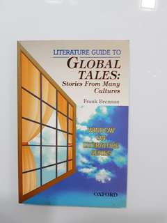 Literature Guide to Global Tales