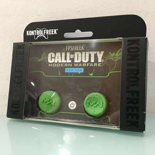 Kontrolfreek Modern Warfare Edition