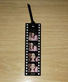 Apink Pink Cinema FM周邊南珠書籤