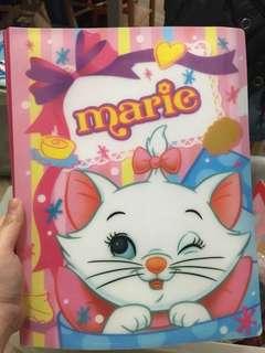 Marie file