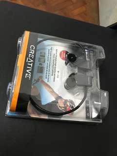 Creative Wireless Bluetooth Headset WP-250
