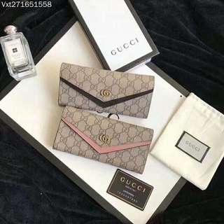 Wallet51558 - HI Gucci
