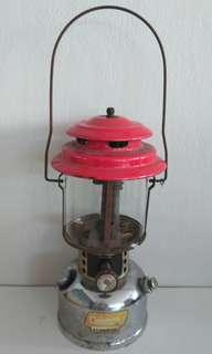 Coleman Kerosene Lamp