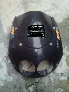 cagiva mito cover set