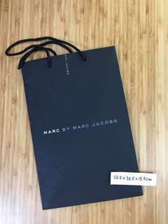 Marc by Marc Jacobs 紙袋