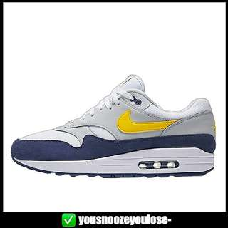 air max 1 blue | Preorders | Carousell Singapore