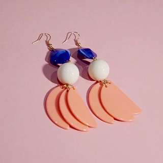 Anting Earrings Luulla