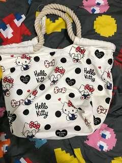 Hello Kitty 袋 (包平郵)
