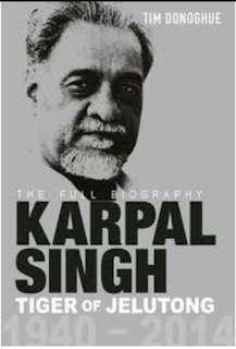 Karpal Singh: Tiger of Jelutong