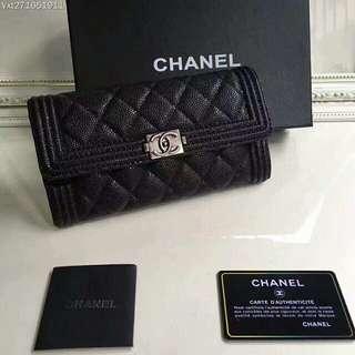 Wallet51911 - HI Chanel