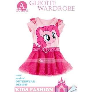 dress anak perempuan gw 158 a