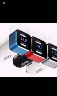 $10 each . USB Hp charger
