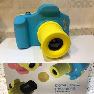 兒童數碼/單反小相機