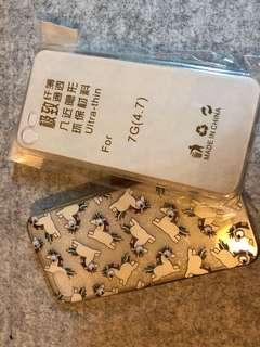 iPhone 6,7,8殼case
