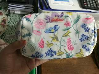 Cath Kidston Cosmetic Pouch