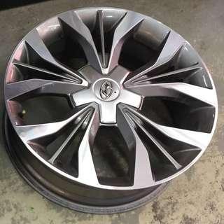 """Hyundai Sonata LF 18"""" Rim"""