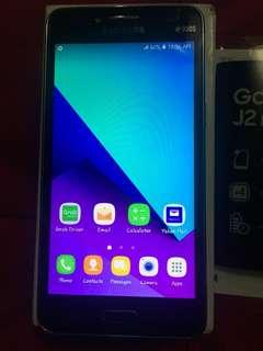 Samsung galaxy J2 prime black 8gig