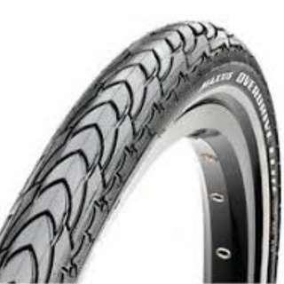 Tyre Maxxis Overdrive Elite 700x35C