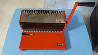Binding Machine (Ibico Komborella PB-21)