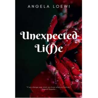Ebook Unexpected Li(f)e - Angela Loewi
