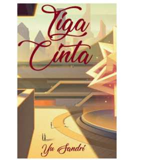 Ebook Tiga Cinta - Yu Sandri