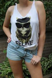 Tank top from F21