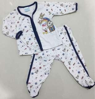 Bunny Sleepwear