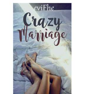Ebook Crazy Marriage - evi fhe