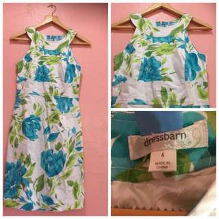 Repriced from ₱250.00!!!! Floral Dress