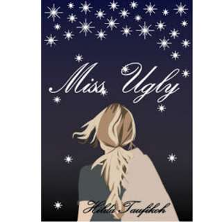 Ebook Miss Ugly - Hilda Taufikoh