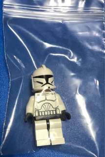 Star Wars - Clone Wars (Clone Trooper) 8014
