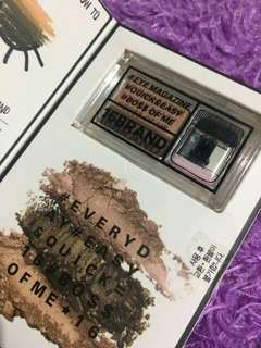 Sixteen Brand Eyeshadow