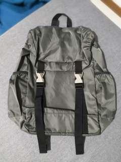 Japan GU backpack