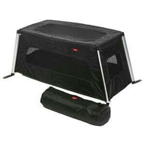 Phils and ted travel cot v1