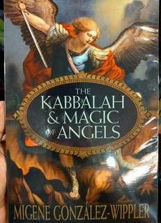 Kabbalah and Magic of Angels