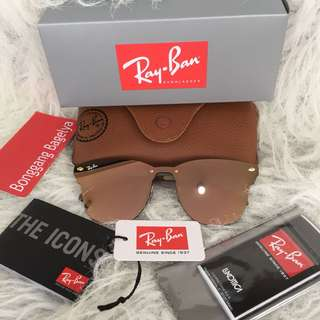 Authentic Rayban Shades