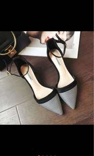 Brand new Low Heels