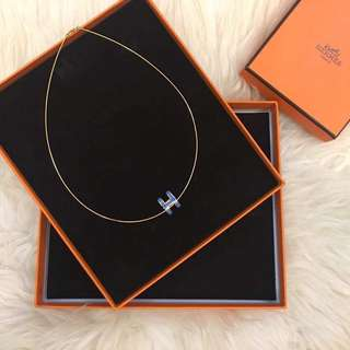 Hermes Necklace
