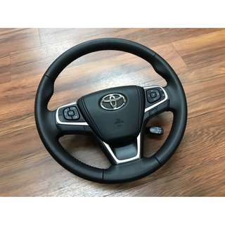 Toyota Estima 2017 Steering Wheel