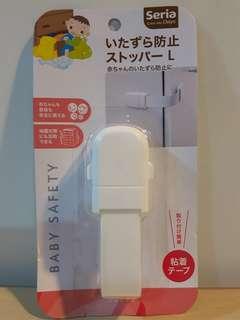🚚 櫥櫃安全扣