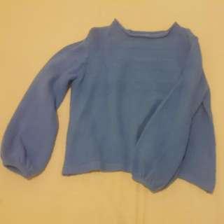 Pre💙 Knitwear Long Sleeve #20under