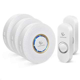 (128) Wireless Doorbell