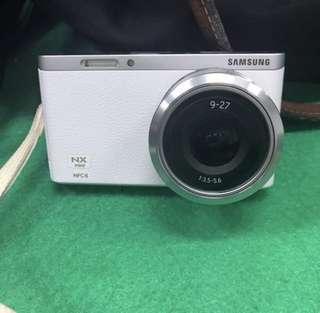 Samsung NX Mini Mirrorless caCamera