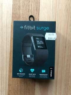 Fitbit Surge 2015