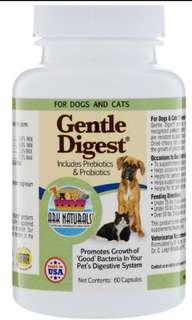 🚚 Ark Naturals Gentle Digest Probiotics