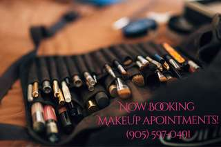 Professional Make Up service