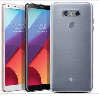 LG G6 cicilan tanpa kartu kredit