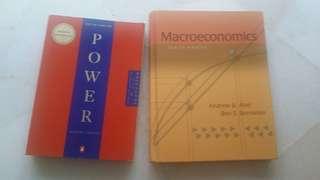 Macroeconomics condition 7/10 $5